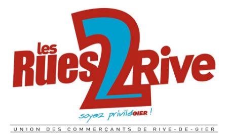 Logo de la ville de Rive-de-Gier