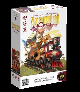 Mini games : Aramini Circus
