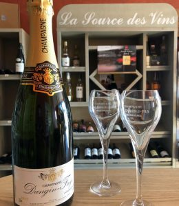 Champagne Dangin-Fays 75 cl