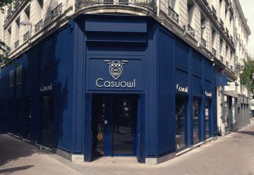Casuowl