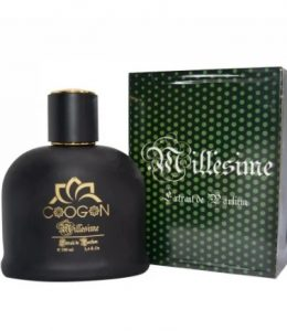 Extrait de parfum Homme