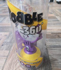 DOBBLE 360 D