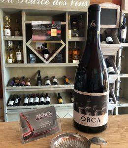 Orca Ventoux AOP 75 cl
