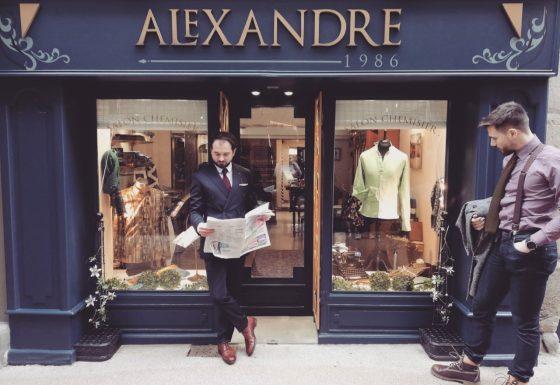 Alexandre 1986