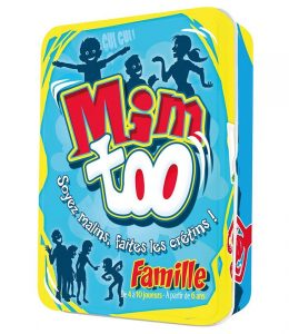 Mim Too Family