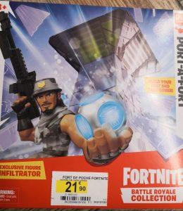 Figurine Fortnite Battle Royale