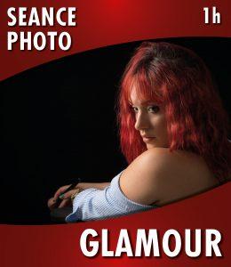 Séance photo - Glamour