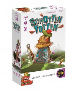 Mini games : Schotten Totten