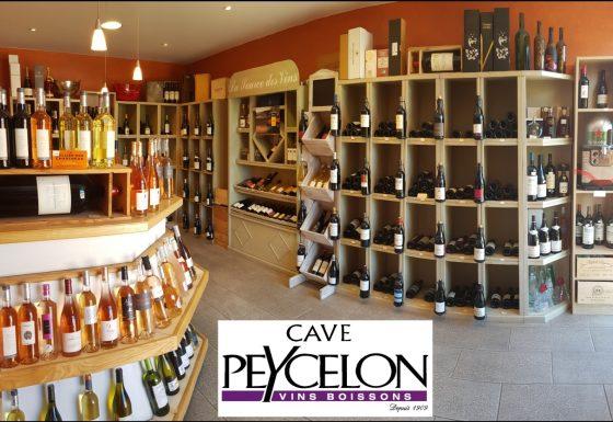 La cave Peycelon