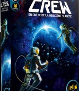 The Crew : en quête de la 9ème planète