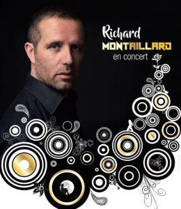 Richard montaillard en concert