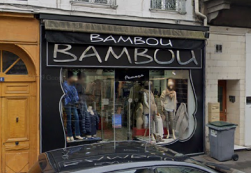 BAMBOU CITRON VERT