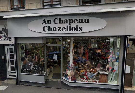 Au Chapeau Chazellois