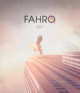 Fahro Est - CD