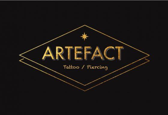 Artefact Tattoo