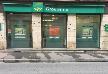 Groupama Rive-de-Gier