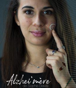 Sophie Belvisi dans «Alzhei'mère »