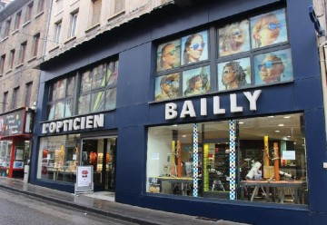 Opticien Bailly