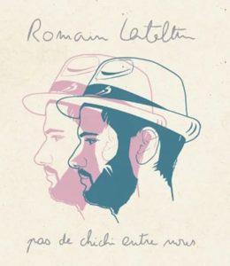 Pack Romain Lateltin (5CDs)