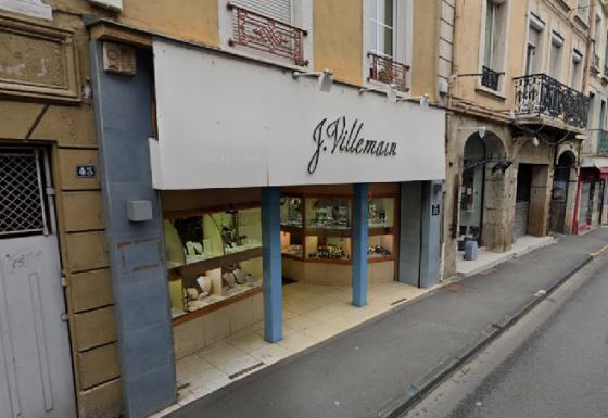 VILLEMIN Arnaud